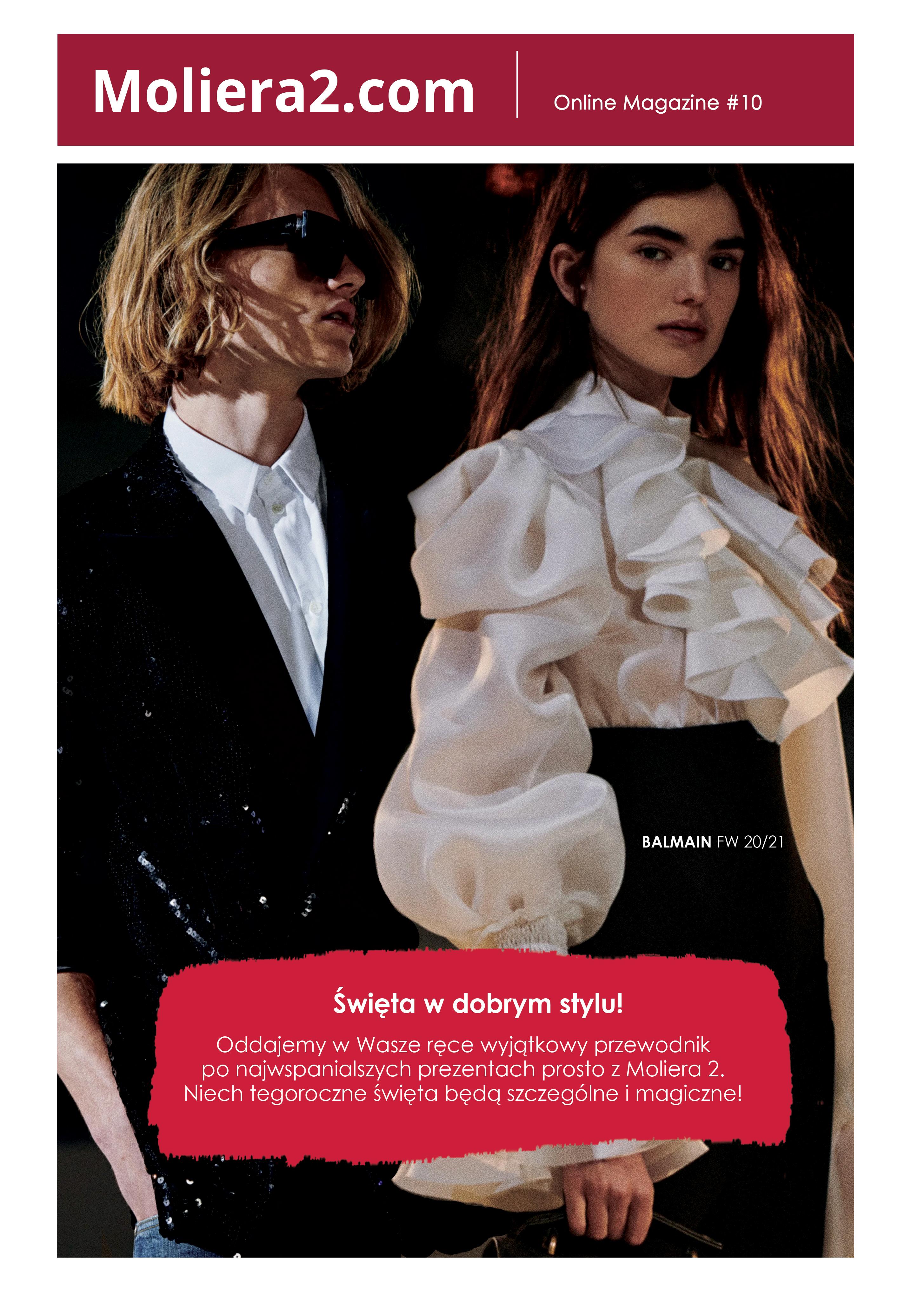 Magazyn Online Moliera2.com numer 10/2020