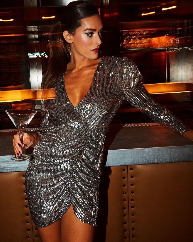 Sukienka Retrofete Instagram