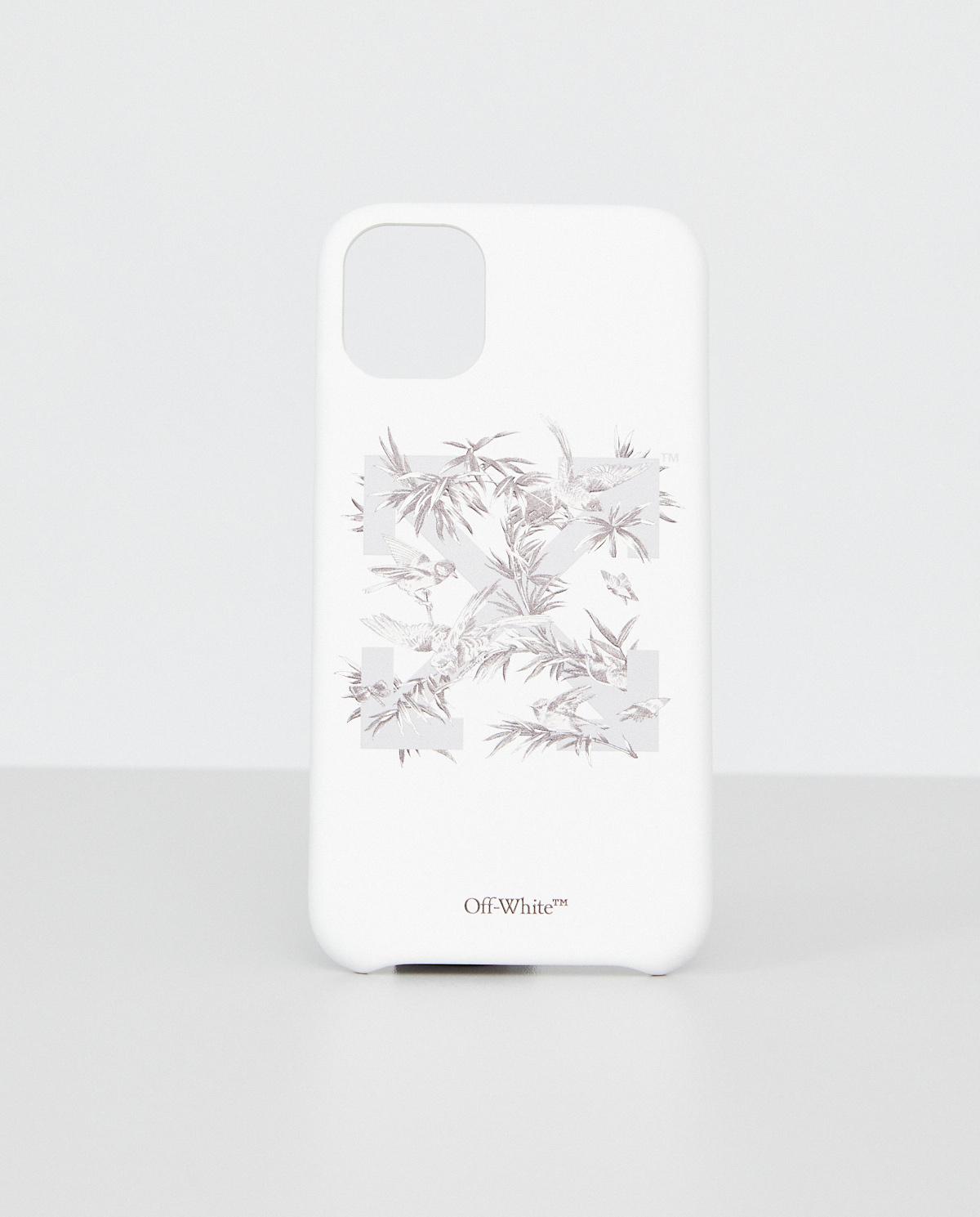 Case na iPhone 11 off-white OWPA014F20PLA0010109