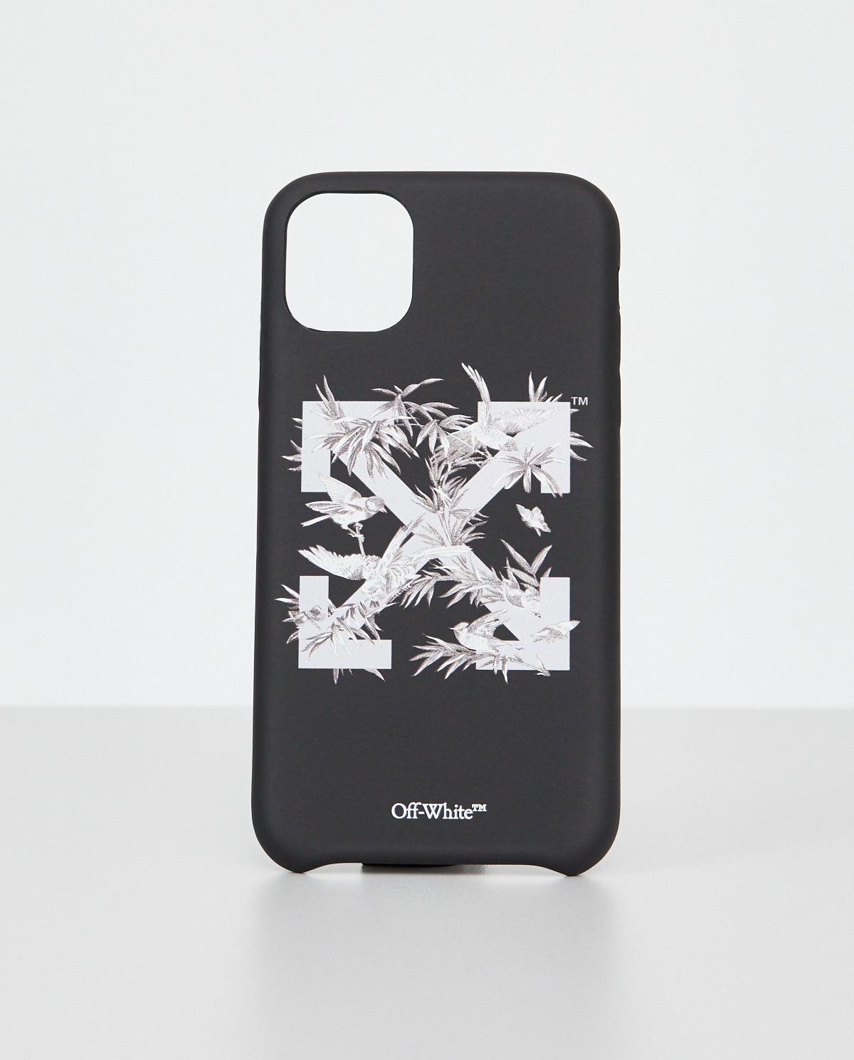 Case na iPhone 11 off-white OWPA014F20PLA0011009