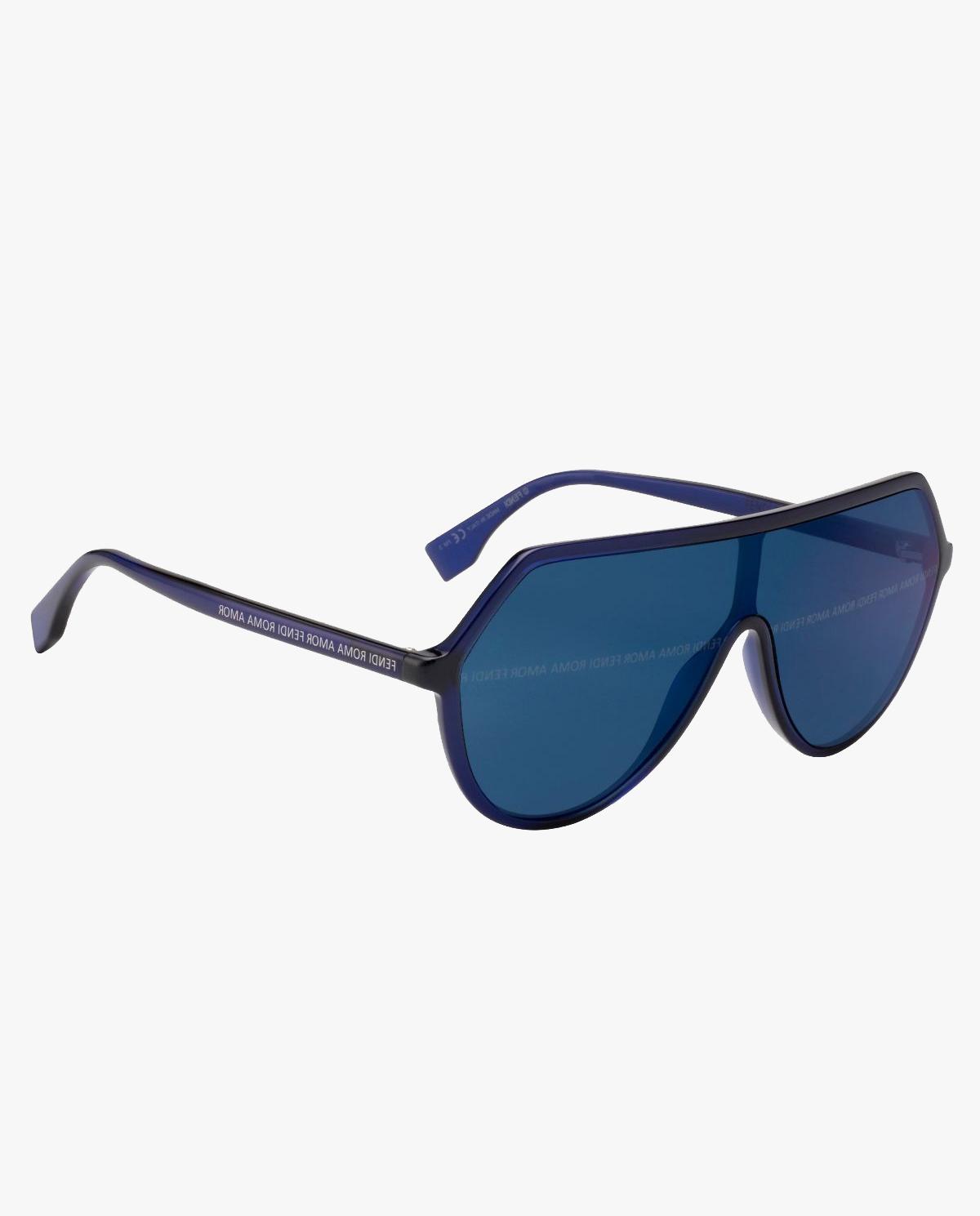 Okulary przeciwsłoneczne Fendi FF/S 0377 KB7 99-8N