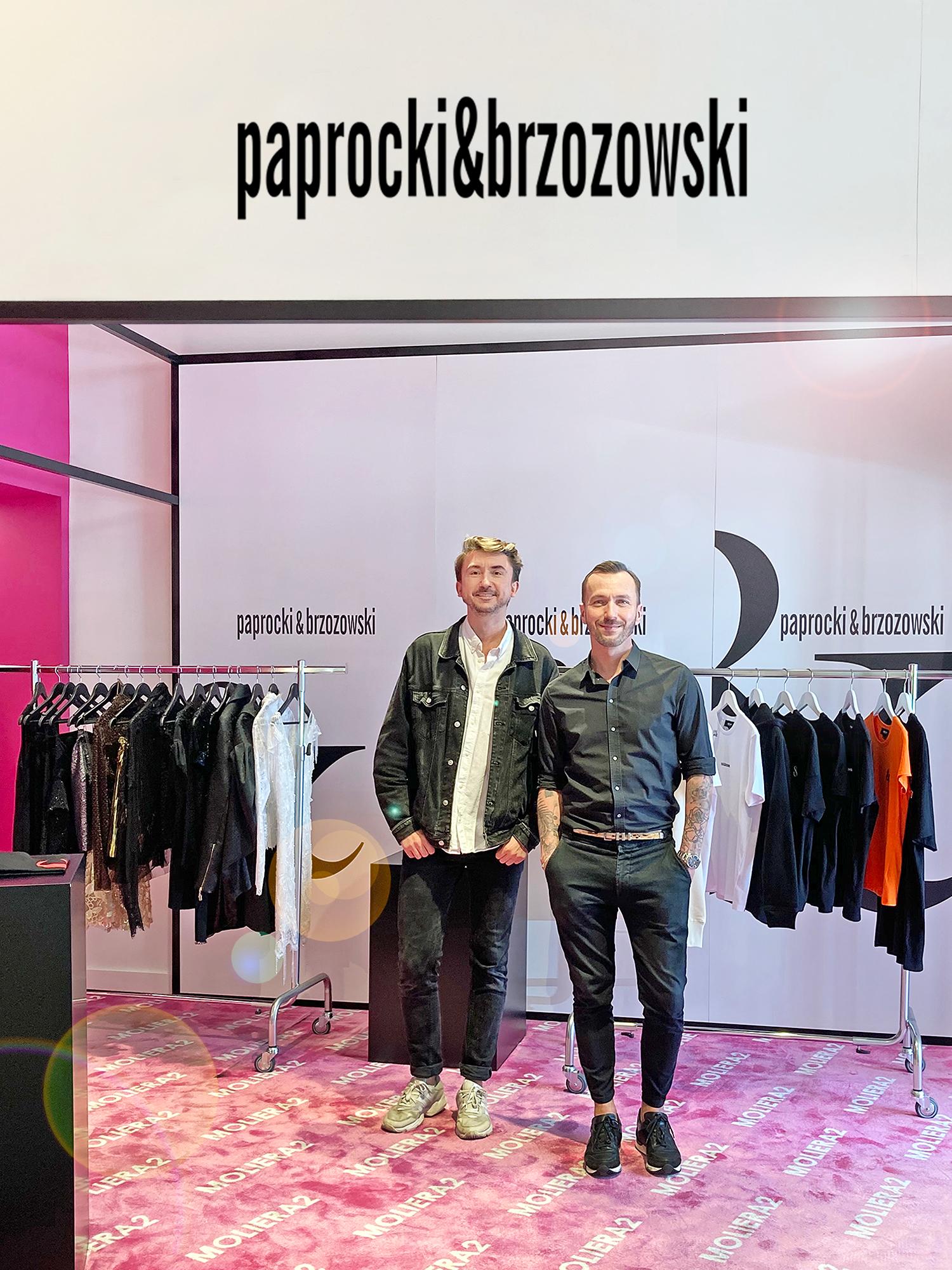 Duet Paprocki&Brzozowski